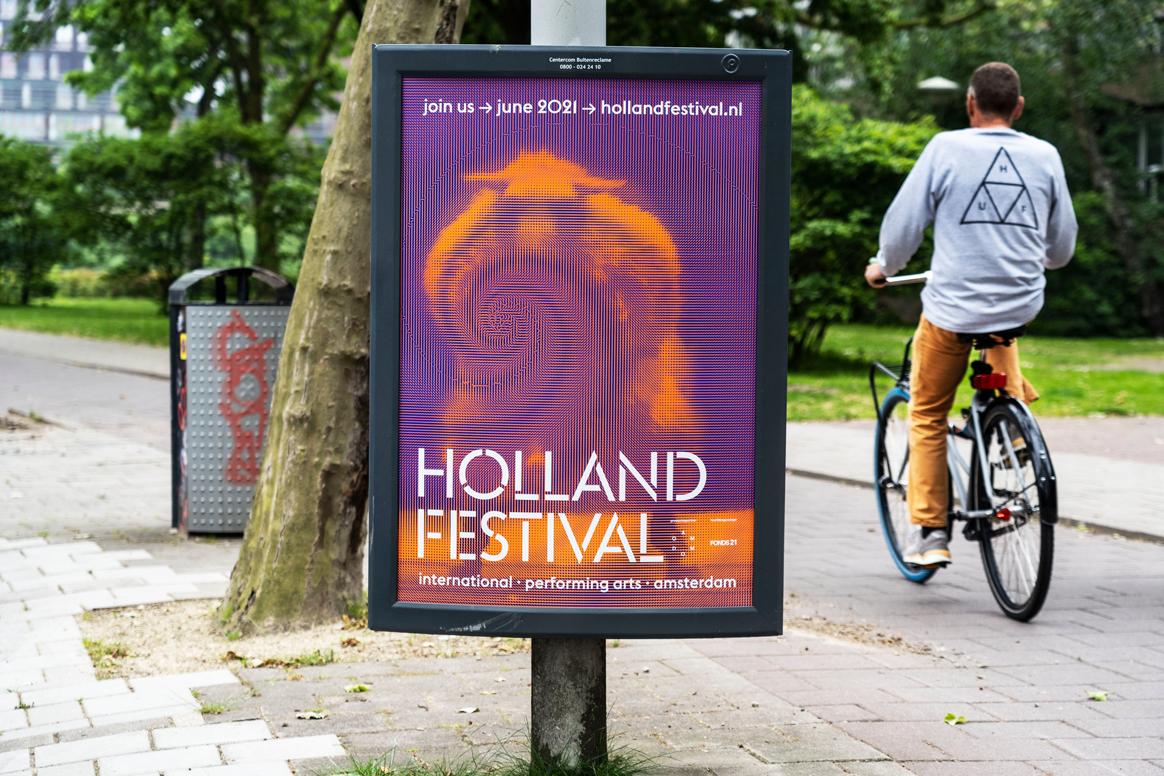 Holland-Festival-poster-oranje-3