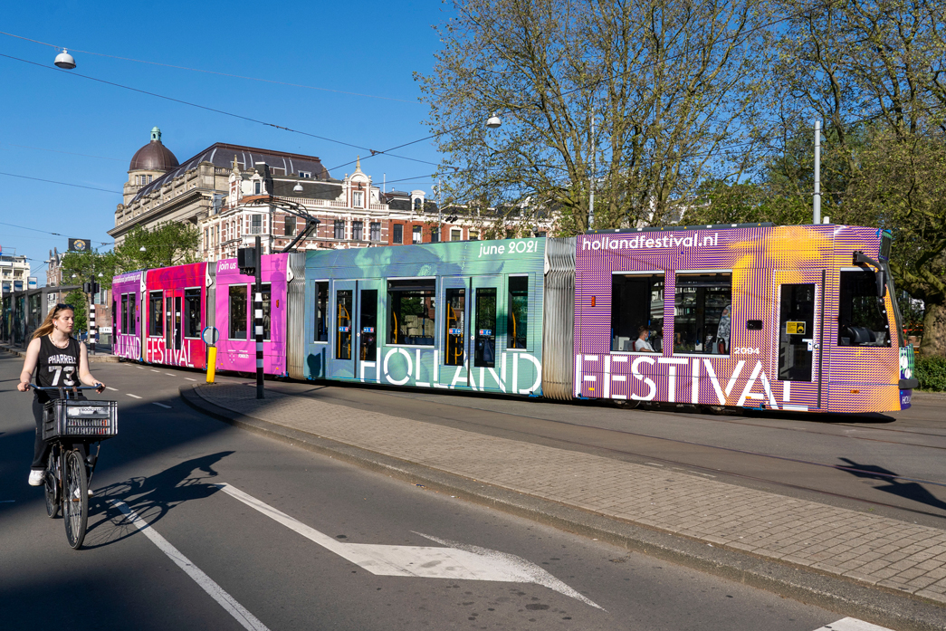 Holland-Festival-tram-1